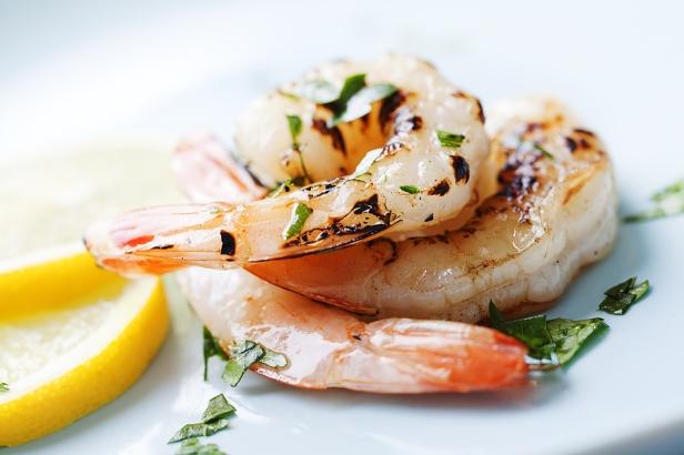 fresh-grilled-shrimps