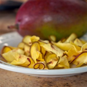 Ronco - Mango Chips