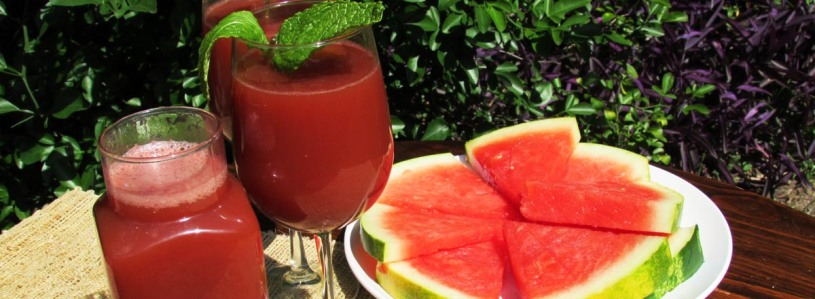 Anti-Inflammatory Juice Recipe