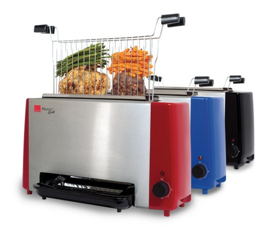 Ronco Ready Grill