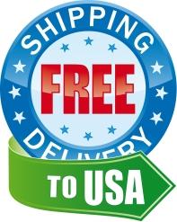Free Shipping Glossy Web Icon