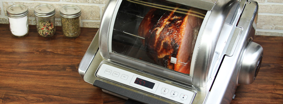 What Else Can I Cook In My Rotisserie