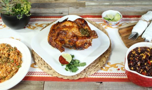Chili Lime Rotisserie Chicken, Best Chicken Recipes, Top 10 Chicken Recipes, Paja Sanchez