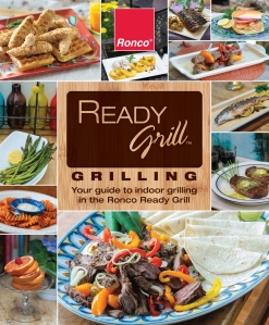 Ready Grill Grilling Cover