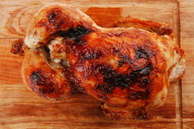 Honey Lime Rotisserie Chicken, Best Rotisserie Chicken Recipe, Top 10 Chicken Recipes