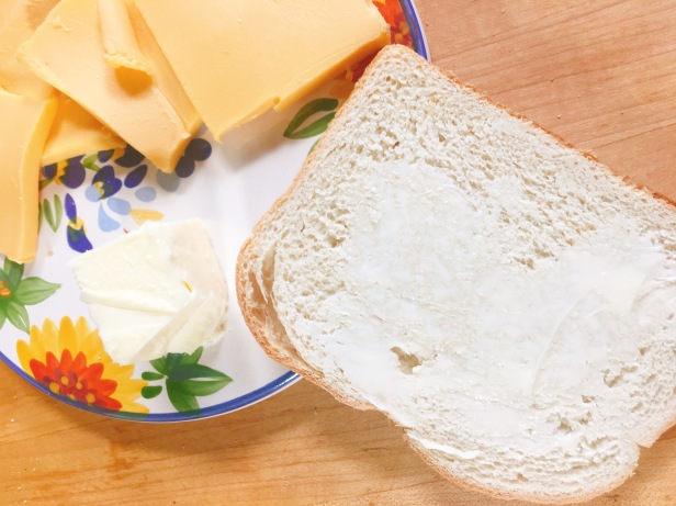 buttered-bread