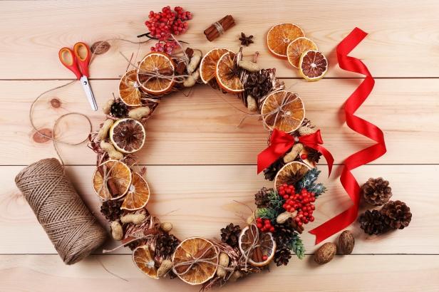 bigstock-Christmas-wreath-with-material-78843923.jpg