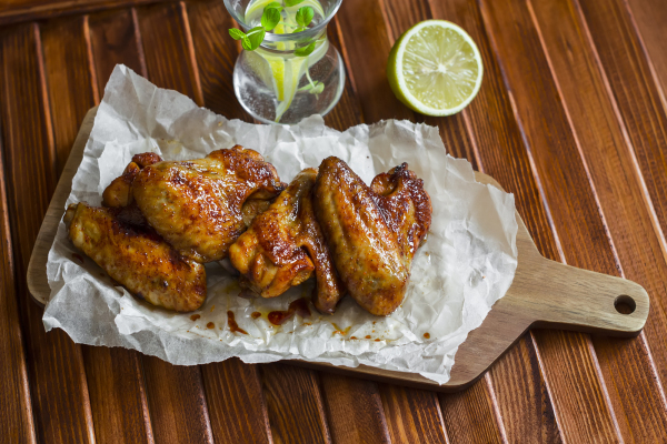 Top 10 Chciken recipes, Ronco Rotisserie Recipes, Best Chicken Wings