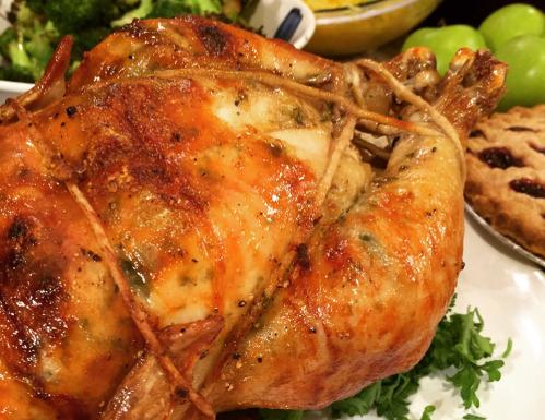 Parmesan Garlic Rotisserie Recipe, Best Rotisserie Chicken Recipe, Top 10 Chicken Recipes, #1 Chicken Recipe