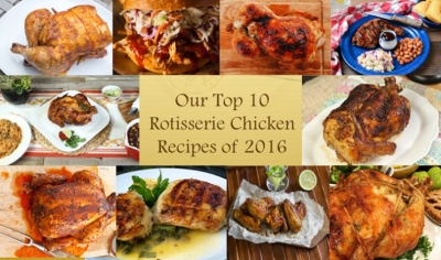 Ronco Rotisserie Chicken, Best Chicken Recipes, Top 10 recipes, bbq chicken, bbq chicken sandwich, puervian chicken, chili lime chicken, garlic chicken, paja sanchez