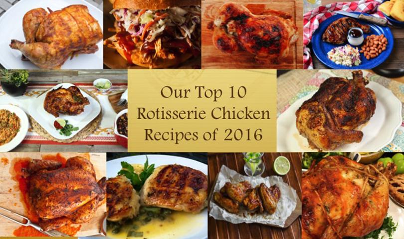Ronco Rotisserie Chicken, Best Chicken Recipes, Top 10 recipes, bbq chicken, bbq chicken sandwich, puervian chicken, chili lime chicken, garlic chicken, paja sanchez