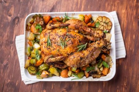Ronco showtime rotisserie, garlic herb rotisserie chicken, ronco, best rotisserie chicken recipe
